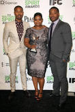 Michael B. Jordan, Octavia Spencer and Ryan Coogler