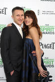 Lake Bell, Tent at the beach, Independent Spirit Awards