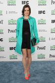 Ashley Williams, Santa Monica Beach, Independent Spirit Awards