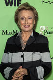 Cloris Leachman Fights To Keep Caged Birds Out Of Retirement Homes