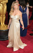 Goldie Hawn, Dolby Theatre, Oscars