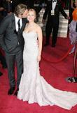 Kristen Bell, Dax Shepard, Dolby Theatre, Oscars