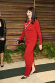 Anjelica Huston Selling Off Designer Gowns