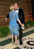 Elizabeth Banks and Will Arnett
