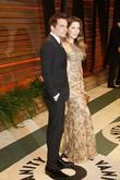 Kate Beckinsale, her husband and director Len Wiseman