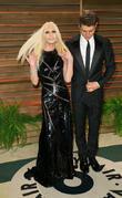 Donatella Versace, Nolan Gerard Funk, Sunset Plaza