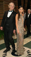 Bill Murray and Selena Gomez