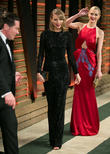 Godmother Taylor Swift Meets Jaime King's Baby For The First Time