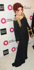 Elton John, Sharron Asborn, Academy Awards