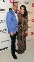Rob Minkoff and Elton John