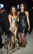 Vanessa Hudgens, Nathalie Emmanuel, Academy Awards