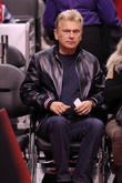 Pat Sajak Slapped With Lawsuit By Angry Neighbour