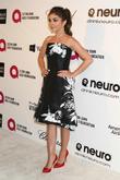 Sarah Hyland, Academy Awards
