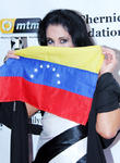 Venezuelan Officials Seek To Revoke Maria Conchita Alonso's Citizenship