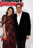 Crystal Kung and Rob Minkoff