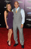 Tito Ortiz and Amber Miller