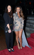 Chelsee Healey and Michelle McKenna