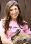 Mayim Bialik Calls For Animal Testing Ban In America