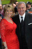 Ruth Langsford and Eamon Holmes