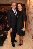 Geraldo Rivera and Erica Rivera