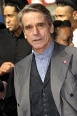 Jeremy Irons Studying Michael Caine For Alfred Role