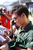Formula One and Kamui Kobayashi