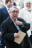 Ronnie Corbett's Wife: 'My Husband Is Not Retiring'