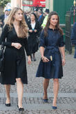 """Pippa Middleton Booted Off Newspaper Column Due To """"Negative Mail"""""""