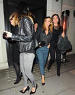 Louise Redknapp and Guest