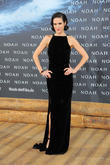 Jennifer Connelly: 'Religious Experts Are Coming Round To Noah'
