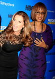 Maria Shriver and Gayle King