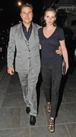David Walliams And Lara Stone Set To Finalise Divorce