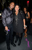 The , Doug E. Fresh and Barbara Sharief