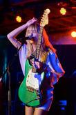 Debbie Harry Urges Miley Cyrus To Keep Pushing Boundaries