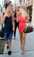 Anderson Brooks and Courtney Stodden