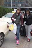 Backstreet Boys and Alexander James A. J. Mclean