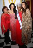 Joyce Giraud, Ariel Diane King, Christine Devine, The Saban Theatre