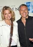 Estella Warren and Max Ryan