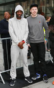 Wretch 32 and Professor Green