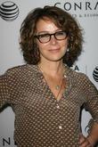 Jennifer Grey, Beverly Hilton Hotel, Tribeca Film Festival
