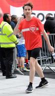 Nick Grimshaw at Radio 1 Sport Relief
