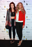 Hollie-jay Bowes and Alice Barlow