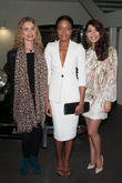 Maryam D'abo, Naomie Harris and Caterina Murino