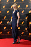 Jodie Whittaker, Grosvenor House