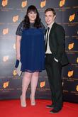 Nico Mirallegro and Sharon Rooney