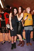 Eliza Doolittle and Mel C