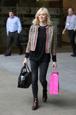 Fearne Cotton and Riverside