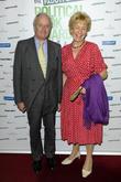 Neil Hamilton and Christine Hamilton