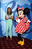 Michelle Heaton, Disney