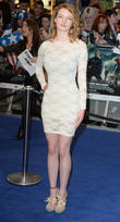 'Captain America: The Winter Soldier' film premiere